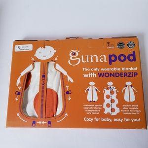 Gunamuna Gunapod Wearable Blanket